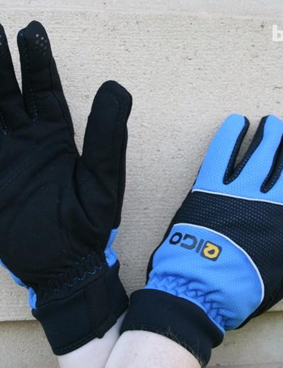 Eigo Windster gloves
