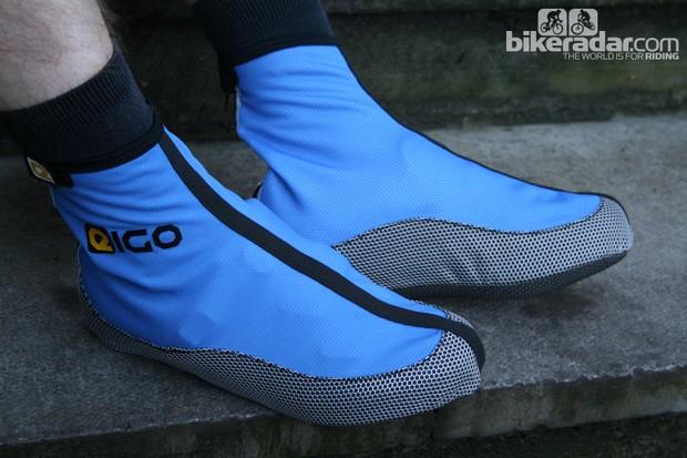 Eigo Windster overshoes