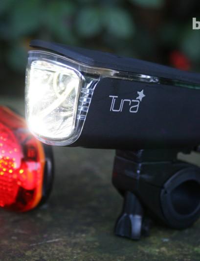 Tura Force 6 light set