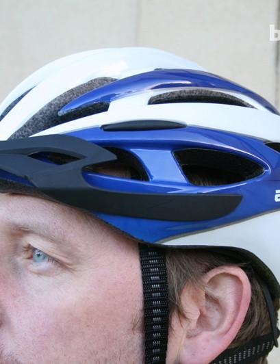 Arina Corse helmet