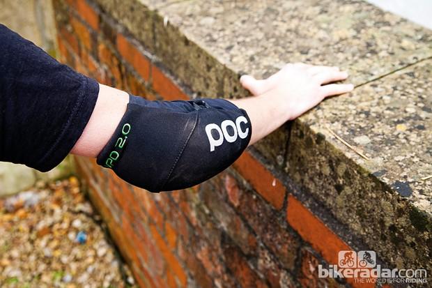 POC VPD 2.0 elbow pads