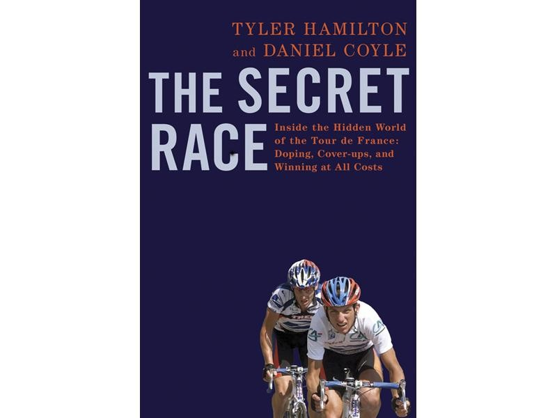 """The Secret Race"""