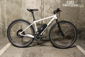Storck Raddar Multitask SE (Non Equipped) e-bike