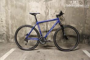 Storck Multiroad hybrid bike