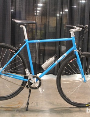 The singlespeed/fixie Miir