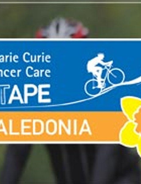 The Marie Curie Cancer Care Etape Caledonia is in its seventh year
