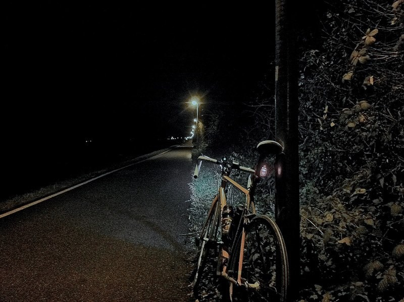 'Nightshift'
