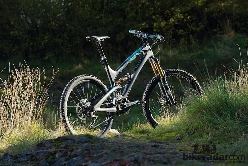 The Yeti SB66