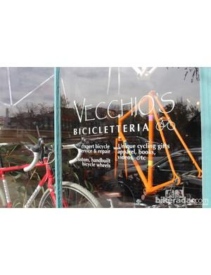 Vecchio's has built a legacy on expert service