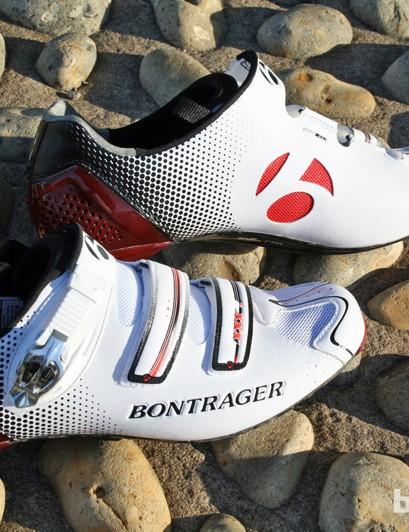 Bontrager RXXXL shoes
