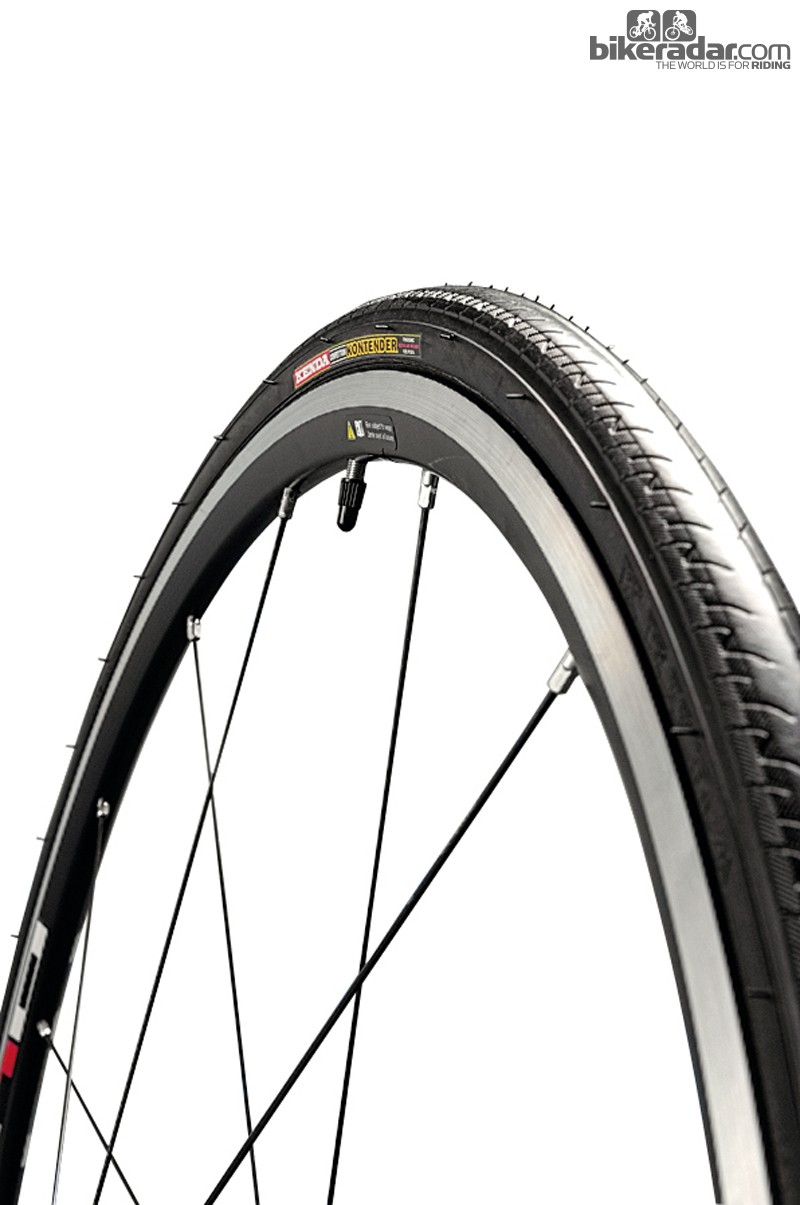 Kenda Kontender 26mm training tyre