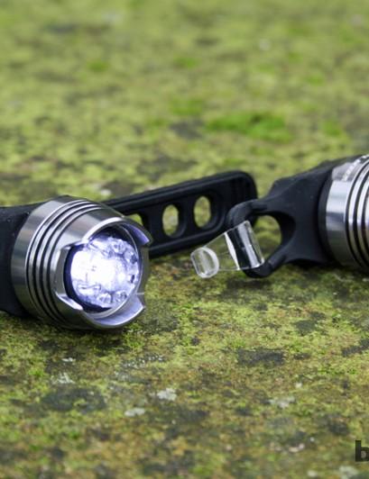 LifeLine Professional Super Bright LED safety lights