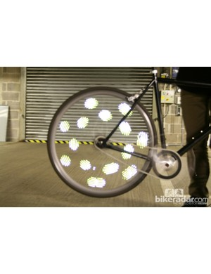 MonkeyLectric M232 Monkey Light