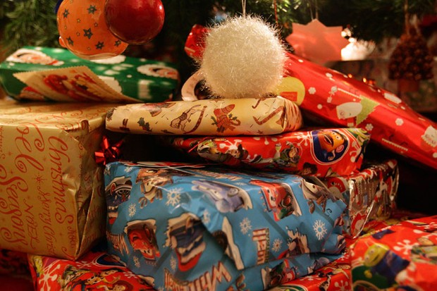 Take part in our Christmas challenge and win stuff