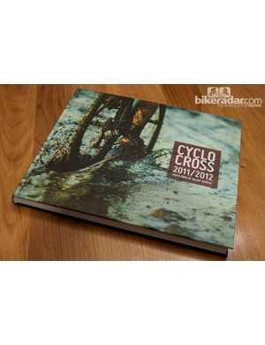 Cyclocross 2011/2012 – the photo book