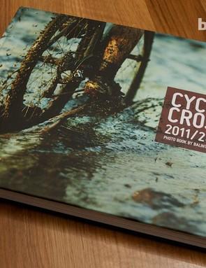 Cyclocross 2011/2012 – the photo book
