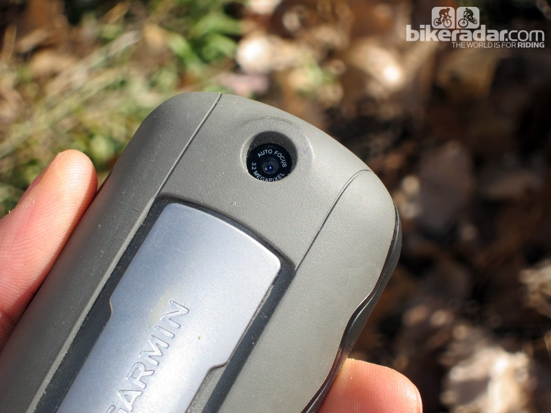 We're hopeful that the new Edge 900 will include a built-in camera. Geotagged images could prove extremely useful in terms of navigating lesser-ridden trails and hidden routes
