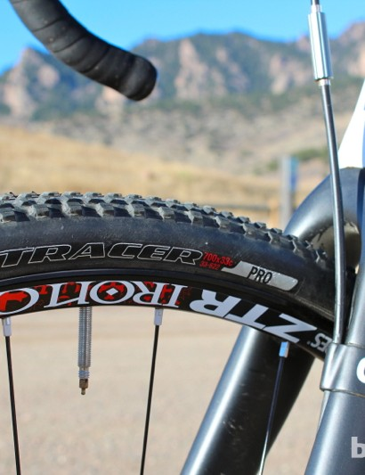 Specialized Tracer clinchers are great all-round tires