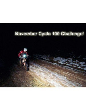 More than 250 riders entered our November Cyclo 100 Challenge – were you a winner?