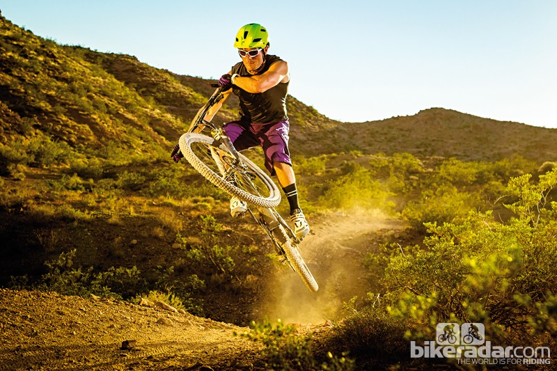 The Atlas Carbon RC is impressively agile and responsive
