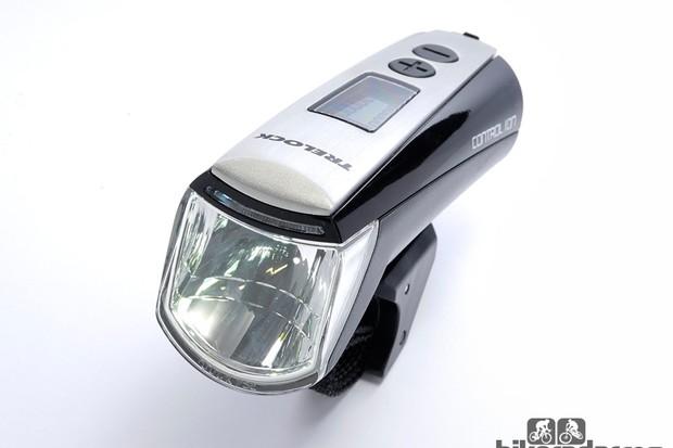 Trelock LS950 Ion front road light
