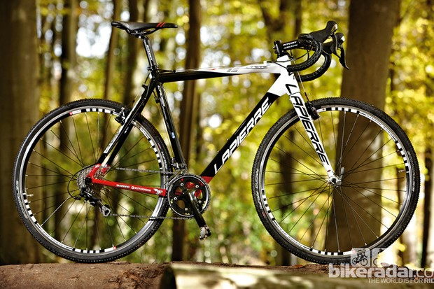 2013 Lapierre CX cyclocross bike