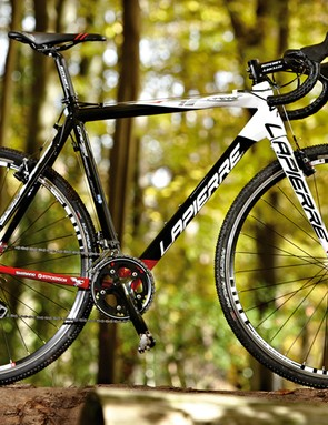 2013 Lapierre CX cyclocross bike