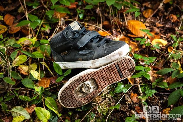 DZR Mamba shoes