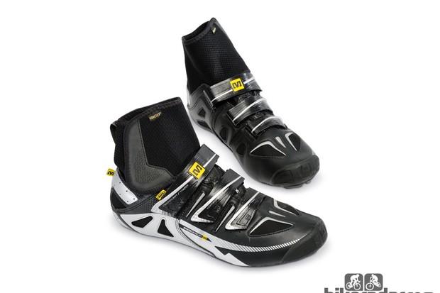 Mavic Frost winter boots