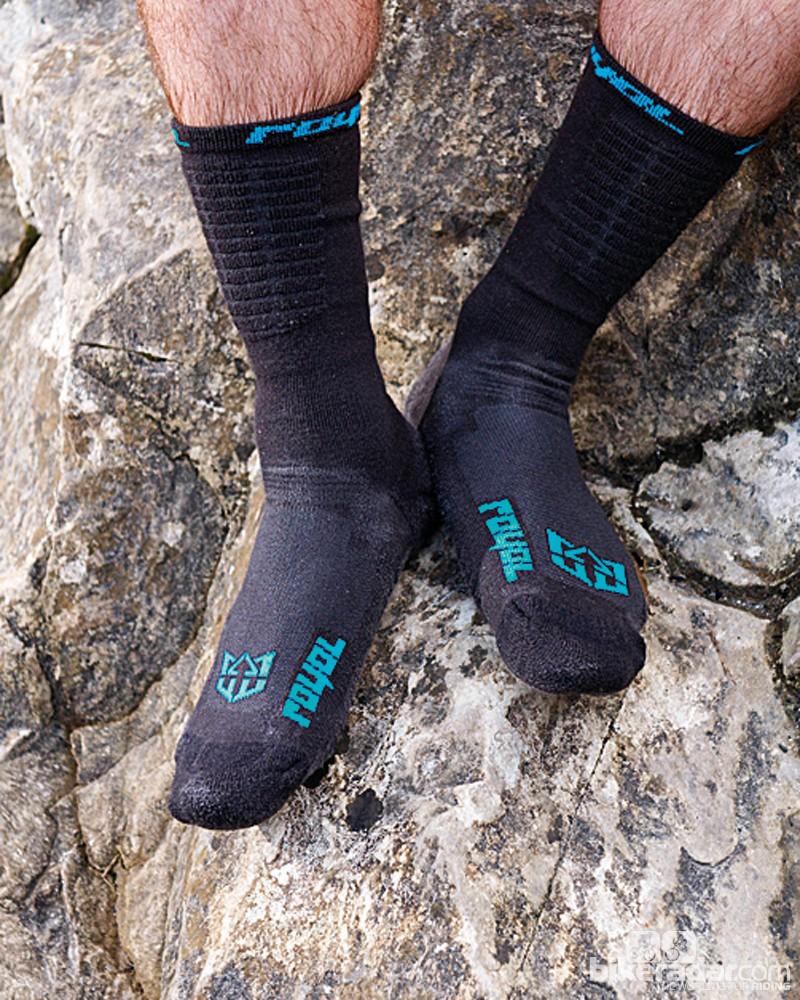 Royal Racing DHAM socks