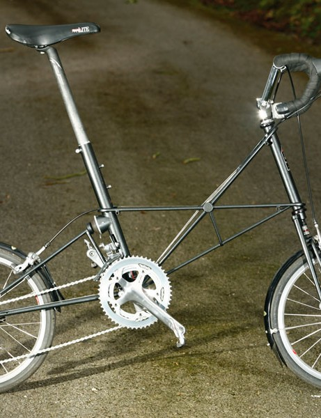 The Moulton Esprit
