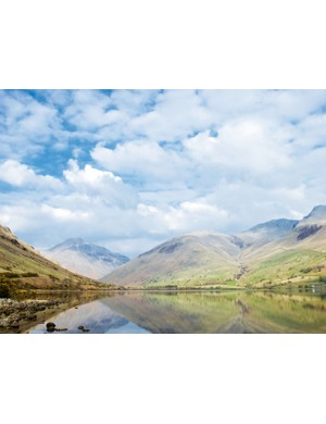The Lake District is a stunning place to take a two wheeled break