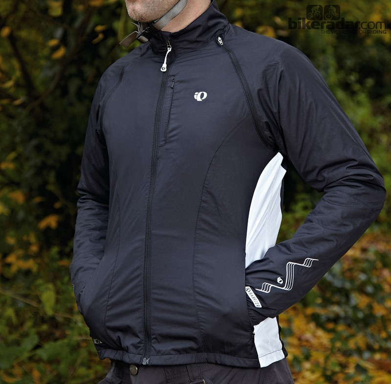 Pearl Izumi Elite Barrier Convert jacket