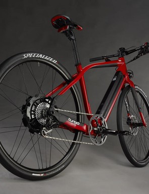 Specialized recently jumped into electric bikes with the Turbo