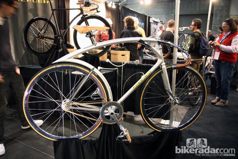 North American Handmade Bicycle Show 2012