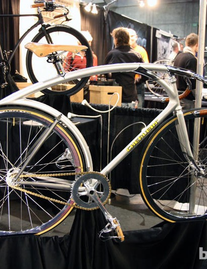 North American Handmade Bicycle Show 2012
