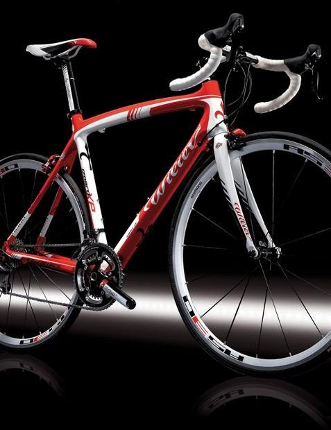 Wilier Triestian is recalling about 200 Izoard XP bikes