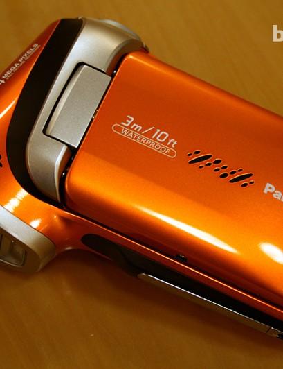 Panasonic HX-WA2 camcorder