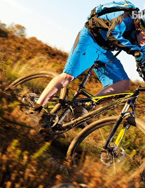 The Specialized Camber Comp is a dialled trail companion