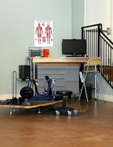 The only thing 3DBikefit does is fits and there are multiple stations to get it done