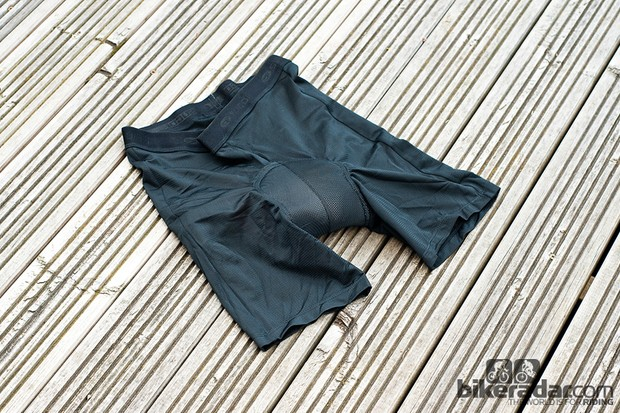 Sugoi S.100 liner shorts