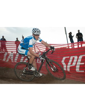 Specialized Expert Carbon Disc