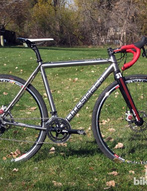 Litespeed CX (frame only)