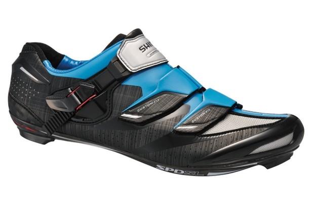 Shimano R241 race shoes
