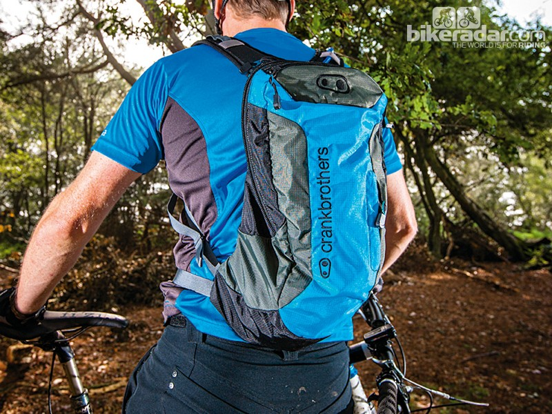 Crank Bros Ascender pack