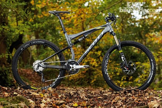 Scott Spark 650