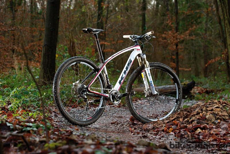 KHS Sixfifty Team – First ride - BikeRadar