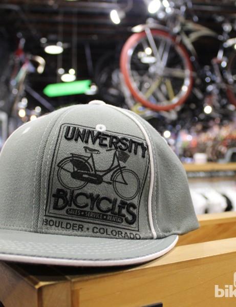 U Bikes is a Boulder insitution