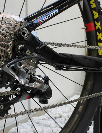 SRAM XX1 could usher in a new era of drivetrain design