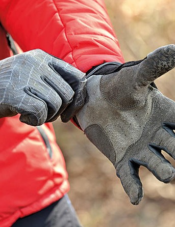 The Giro DND glove is simple and has proven to be very durable